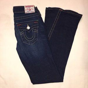 True Religion Joey Jeans 25