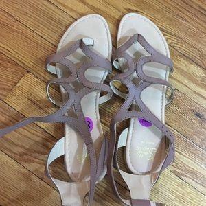 Sotto Sopra Shoes On Poshmark