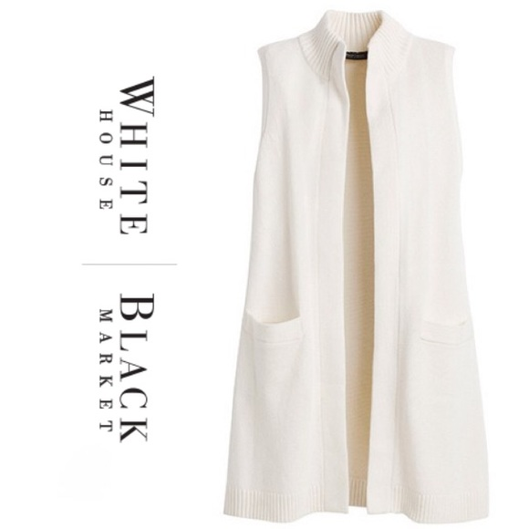 70% off White House Black Market Sweaters - ⭐️HP⭐ White House ...