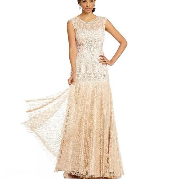 60 off sue wong dresses skirts host pick soutache lace host pick soutache lace illusion gown 700 junglespirit Images