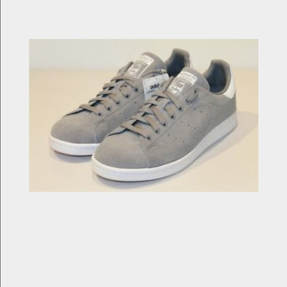 adidas Shoes | Adidas Stan Smith Grey