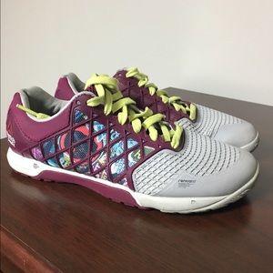Reebok Crossfit Nano Zapatos Para Mujer 4,0