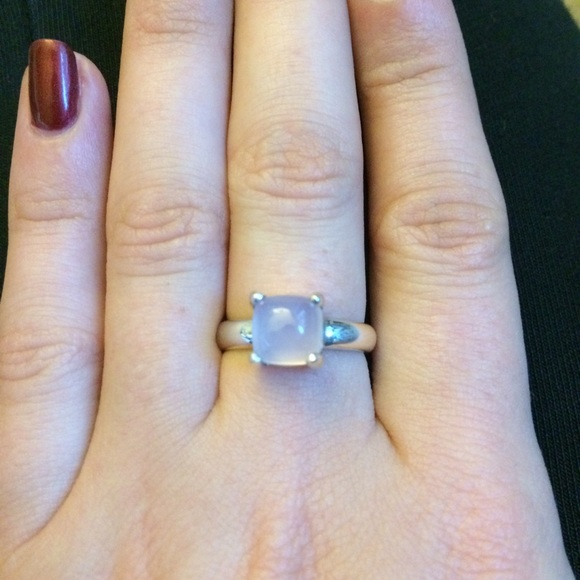 2bfd9657c Tiffany & Co. Jewelry | 100 Authentic Tiffany Co Sugar Stack Ring ...