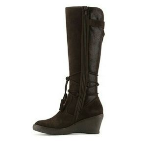 68 bare traps shoes bare traps olley wedge boot