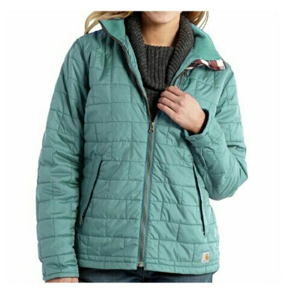 f1e6398f0 carhartt Jackets & Coats | Amoret Jacket | Poshmark