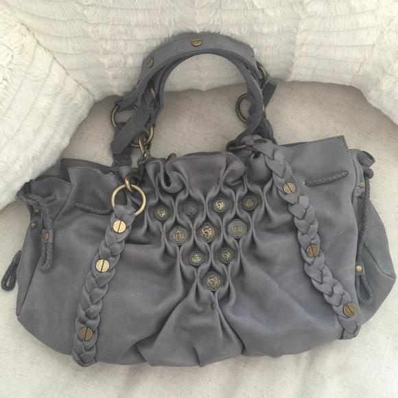a6165dc2733 Cole Haan G Series leather handbag. M_569687bc522b45e9b00030d3