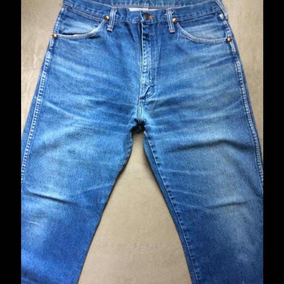 1b4828f3 Wrangler Jeans | Reduced Mens Vintage | Poshmark