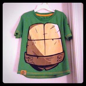 Kid's Ninja Turtles T-shirt