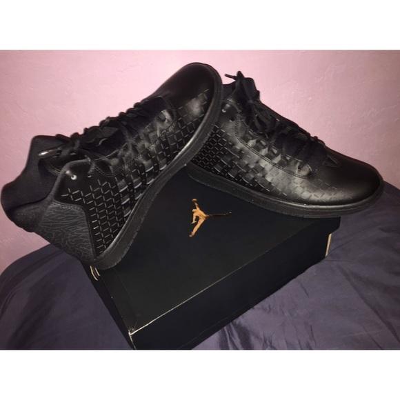 40ce60c7dacb Jordan Other - All Black Jordan Illusion Men Sneakers