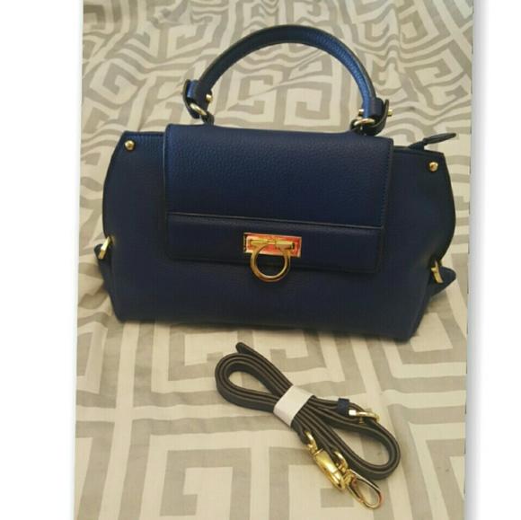 Ferragamo Sofia Satchel small. M 5671ed25522b450dd0003009. Other Bags ... 4c47847aac1e3