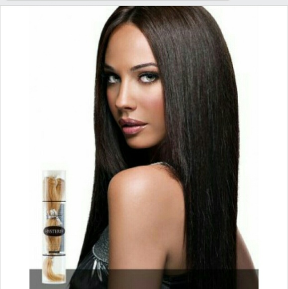 Indique Accessories Indique Hysteria Virgin Indian Hair Extensions