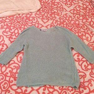 Jennifer Lopez Knit Sweater