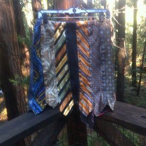 kreativekristen Dresses & Skirts - HP, Cali boho tie skirt