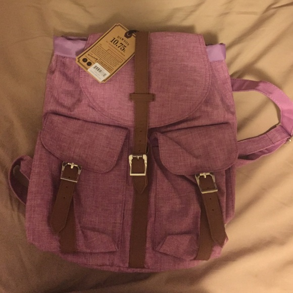 561ae1c84c Herschel Dawson brand new backpack. NWT. Herschel Supply Company