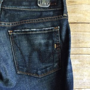 Citizens of Humanity Denim - Citizens of  Humanity Premium Denim