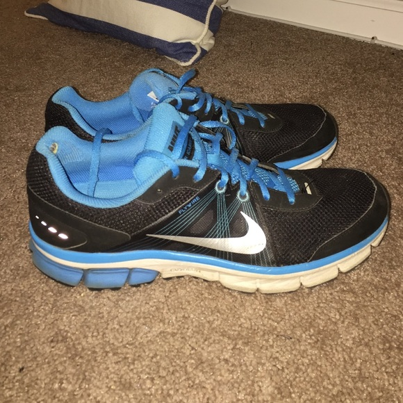 Men's Nike air Icarus + running shoes