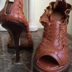 Jeffrey Campbell Shoes - 🎉🎊H/PICK🎉🎊Brand New JEFFEReY CAMPBELL GARCIA