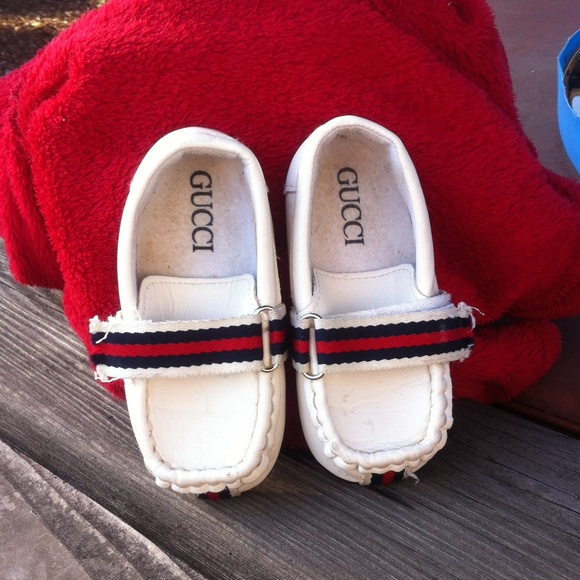 252653c501d4 Gucci Other - Pimp n Gucci Loafers ~ toddler