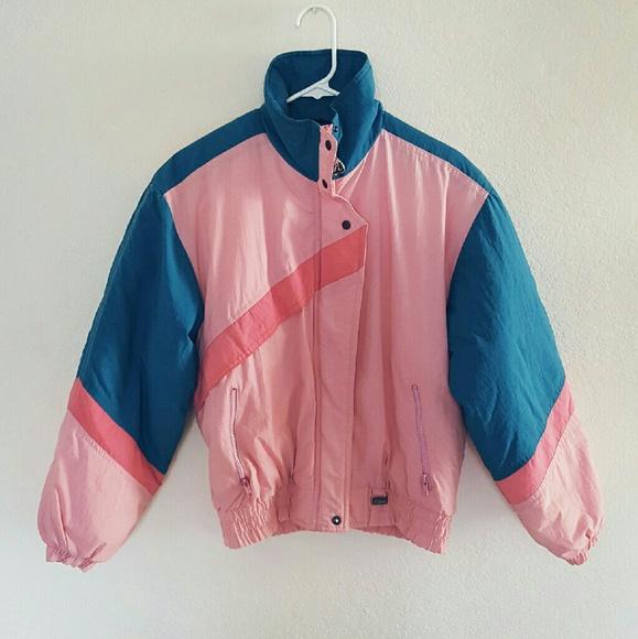 e87a285a YT Sport Jackets & Coats   Vintage 90s Ski Jacket   Poshmark