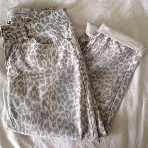 Jordache Denim - Jordache skinny crop pants