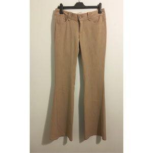 Bishop Wide Leg / Flare Pants