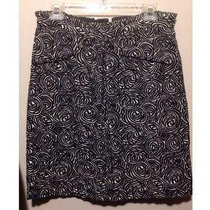 Anthropologie Dresses & Skirts - Elevenses skirt from anthroplogie