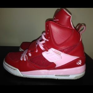 e5e24a6cbe6 Jordan Shoes - NIKE AIR JORDAN FLIGHT 45 VALENTINES DAY