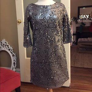 Dresses & Skirts - Full Sequin Dress 🎉NYE🎉