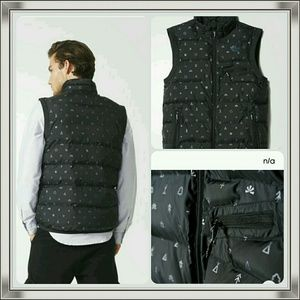 cf807ca2e396 Adidas Jackets   Coats - Adidas Winter Tech Vest Men Size XL