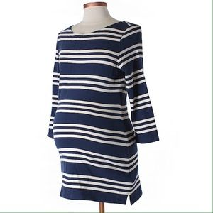 Old Navy Tops - Old Navy striped maternity tunic for Janeth