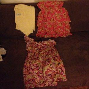 Dresses & Skirts - Bundle for luWandi7