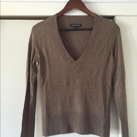 Cashmere Cotton SweatersSilk Sweater Republic Banana Poshmark drxCoeB