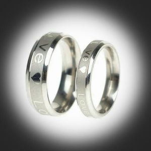 Unknown Jewelry - Just In Brand 🆕 Couple's Promise Rings!❗‼❗
