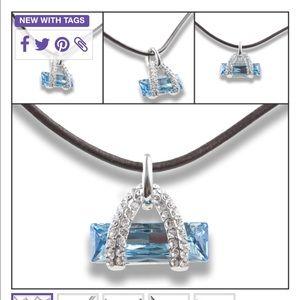 Jewelry - Lovely saworski necklace