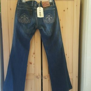 Lucky Brand Jean Co. Lil' Maggie