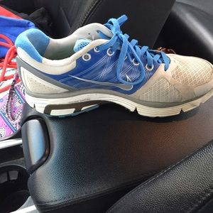 Nike 8.5 lunarlon