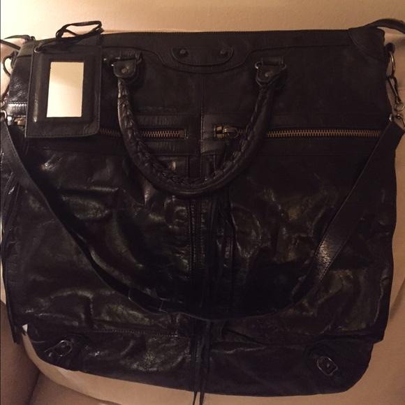 d8c328d23f Balenciaga Handbags - Balenciaga square tote bag