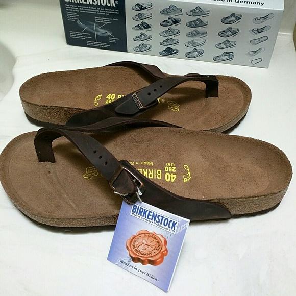 Sandal Birkenstock Poshmark ShoesNib ShoesNib Adria Birkenstock mnwv8N0O