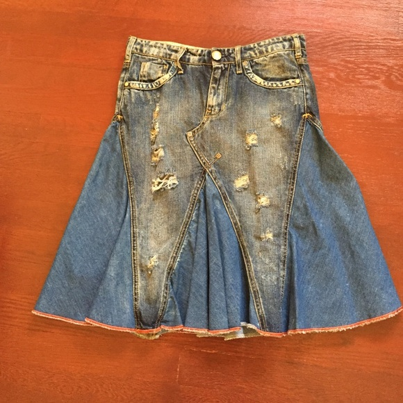 Visit New Footaction DENIM - Denim skirts ZuElements Free Shipping Big Discount Discount Codes Clearance Store Clearance In China fY2a6SUCz