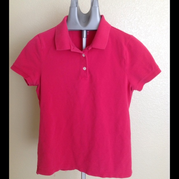 1ebf6f87 J. Crew Tops | Women Jcrew Classic Pique Short Sleeve Polo | Poshmark