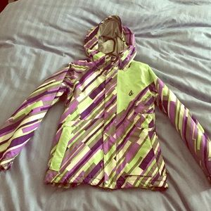 PRICE DROP!!!! VOLCOM Ski Jacket