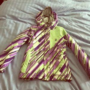 PRICE DROP!!!! VOLCOM Ski Jacket