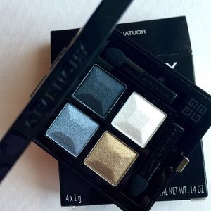 Givenchy Prisme Quatuor Eyeshadow Quad