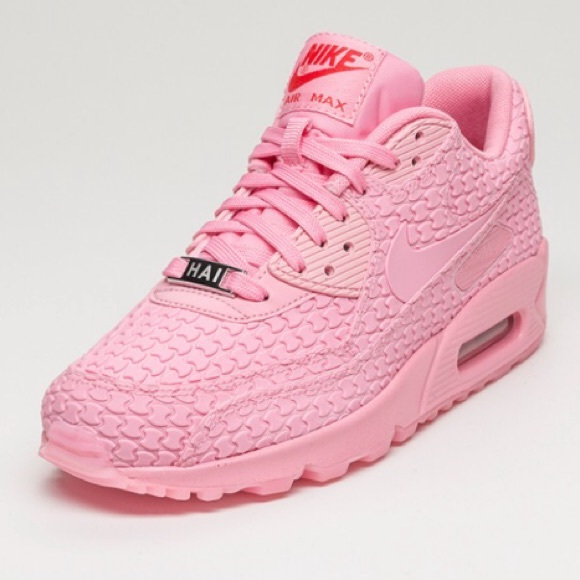 Nike Air Max Sweet Schemes Shanghai