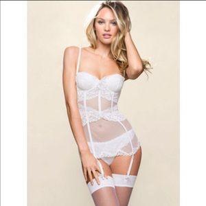 f23d9948a0414 Victoria's Secret Intimates & Sleepwear - Victoria's Secret Bridal Lingerie