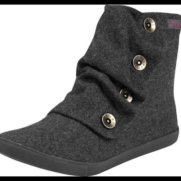4f65f38b5390 Blowfish Shoes - Blowfish Rabbit Bootie