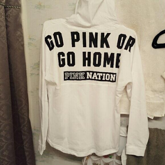 16% off PINK Victoria's Secret Tops - Sold on Merc - VS Pink ...
