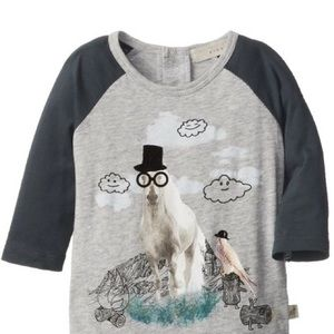 Stella McCartney Kids Other - Stella McCartney Tinker Horse
