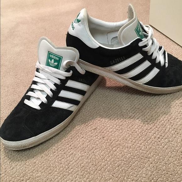 adidas Shoes   Adidas Gazelle Mens Size