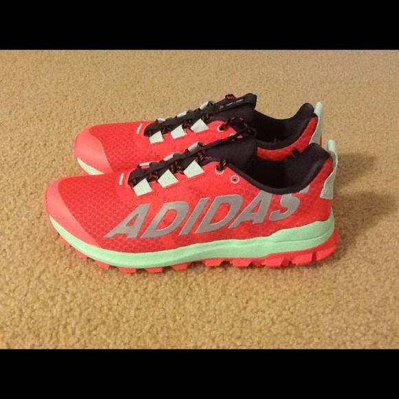 1d11683373c Adidas Vigor 6 Tr Women s Running Shoes